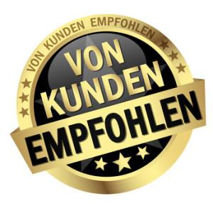 """VON KUNDEN EMPFOHLEN """" Dachrinnenreinigung Rouven Brenner"""